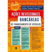 Ações revisionais bancárias de financiamento de veículos 1ª edição