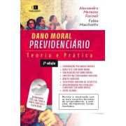 Dano moral previdenciário 2ª edição