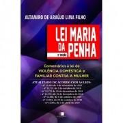 Lei Maria da Penha 3ª Edição