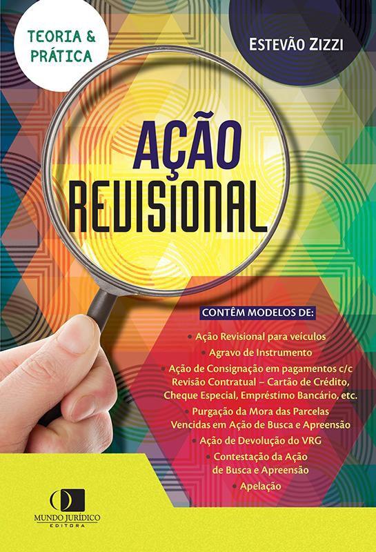 Ação revisional 1ª edição