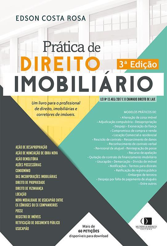 Prática de direito imobiliário 3ª edição