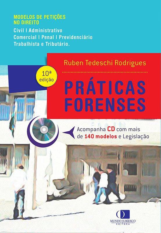 Práticas forenses 10ª edição