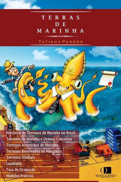 Terras de marinha 1ª edição