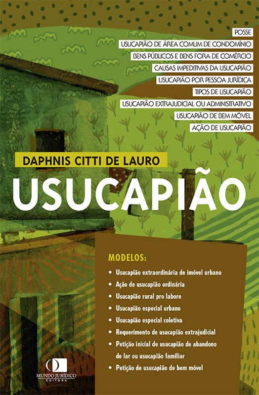 Usucapião 1ª Edição