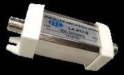 Amplificador de Satélite ITC