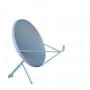 Antena de Chapa 90 cm
