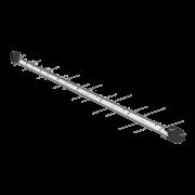 Antena Log 38 elementos