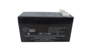 Bateria Selada 12V 1.3A