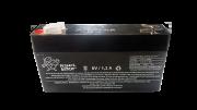 Bateria Selada 6 V 1,3 A
