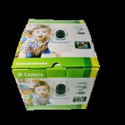 Câmera Robô Protec  3 Antenas HD