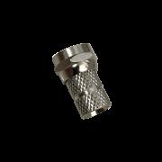 Conector de Rosca ITC 59 pacote com 100 peças