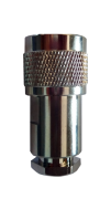 Conector N macho P/ Rg-58