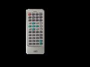 Controle de DVD CyberHome