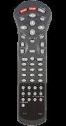 Controle de DVD gradiente k30
