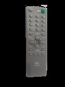 Controle de Tv CCE Blue/ Sky