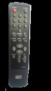 Controle de TV Gradiente