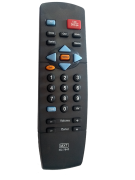 Controle de Tv philips anubis