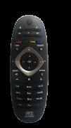 Controle De TV Philips LCD Serie 3000