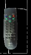 Controle de Tv Philips PT/GL