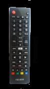 Controle De Tv Samsung/Lg Lcd Univesal