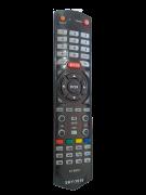 Controle de Tv Semptoshiba internet