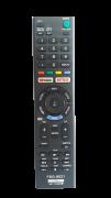 Controle De Tv Sony Led Bravia