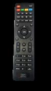 Controle Do Receptor Cinebox HD Fantasia