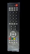 Controle Remoto de Tv Semptoshiba LCD