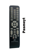 Controle Remoto do Receptor Oi Tv Digital HD