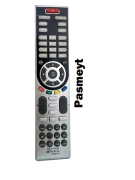 Controle Remoto do Receptor Superbox Prime HD