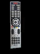 Controle Remoto do Receptor Superbox Prime HD
