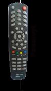 Controle Remoto do Receptor TocomSat
