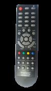 Controle Remoto do Receptor Vt1000 HD