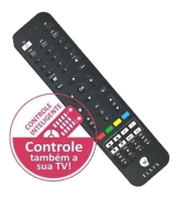 Controle Remoto Inteligente Oi Tv Hd Etrs35 37 44 Elsys