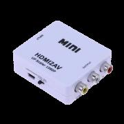 Conversor de HDMI para RCA