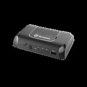 Conversor digital HD e Receptor de Parabólica Greatek G3000