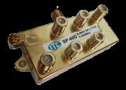 Divisor Itc 1 Entra E 6 Saídas Para Antena Digital Terrestre