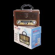 Radio de Mesa Bluetooth cnn-2585bt