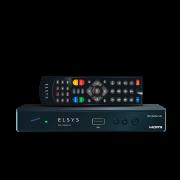 Receptor Analogico Digital Duomax Hd Elsys