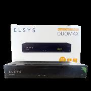 Receptor Duomax Analógico E Digital  Etrs49