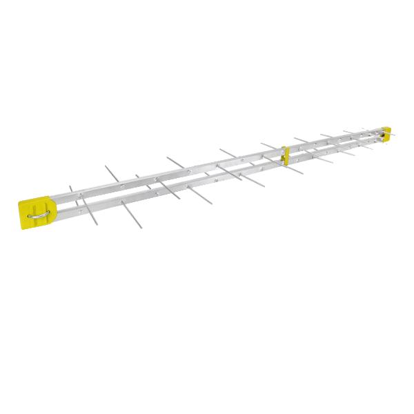 Antena Digital Log 34 elementos
