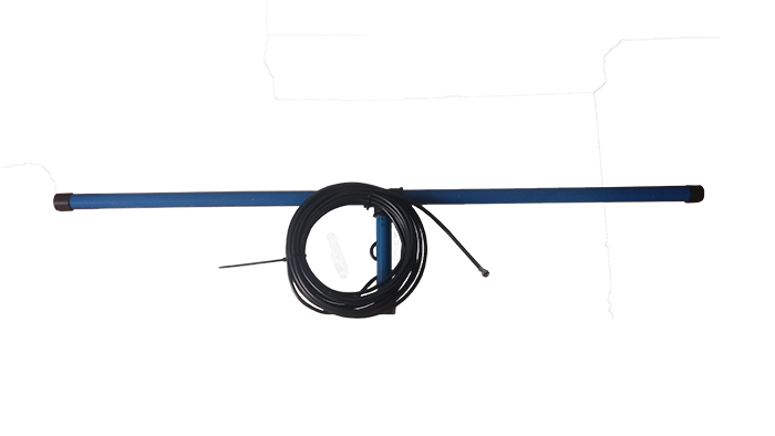 Antena Instala Fácil Azul FM