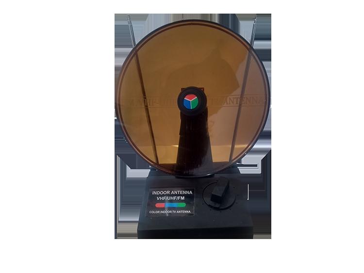 Antena mini parabólica