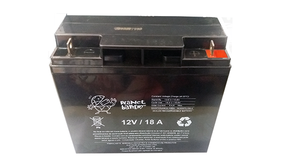 Bateria 12 V 18 A
