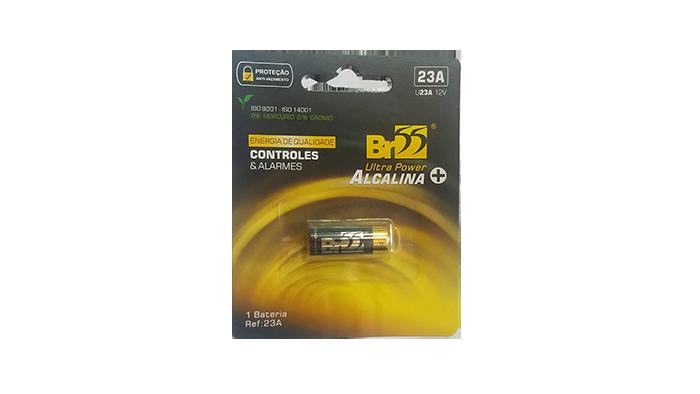 Bateria 12V  BR55 Blister