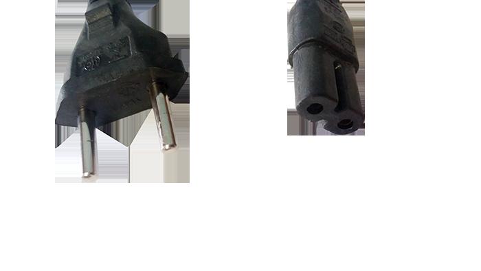 Cabo de Força Tipo 8   1.5M
