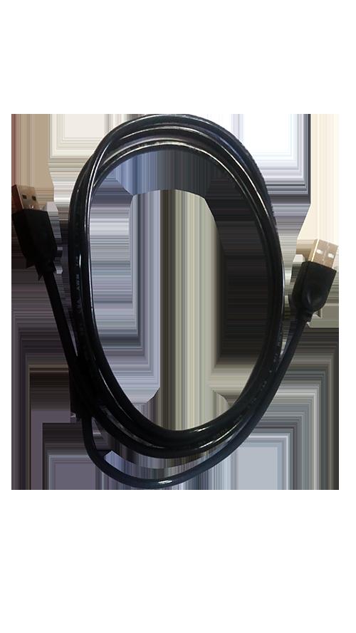 Cabo USB para USB