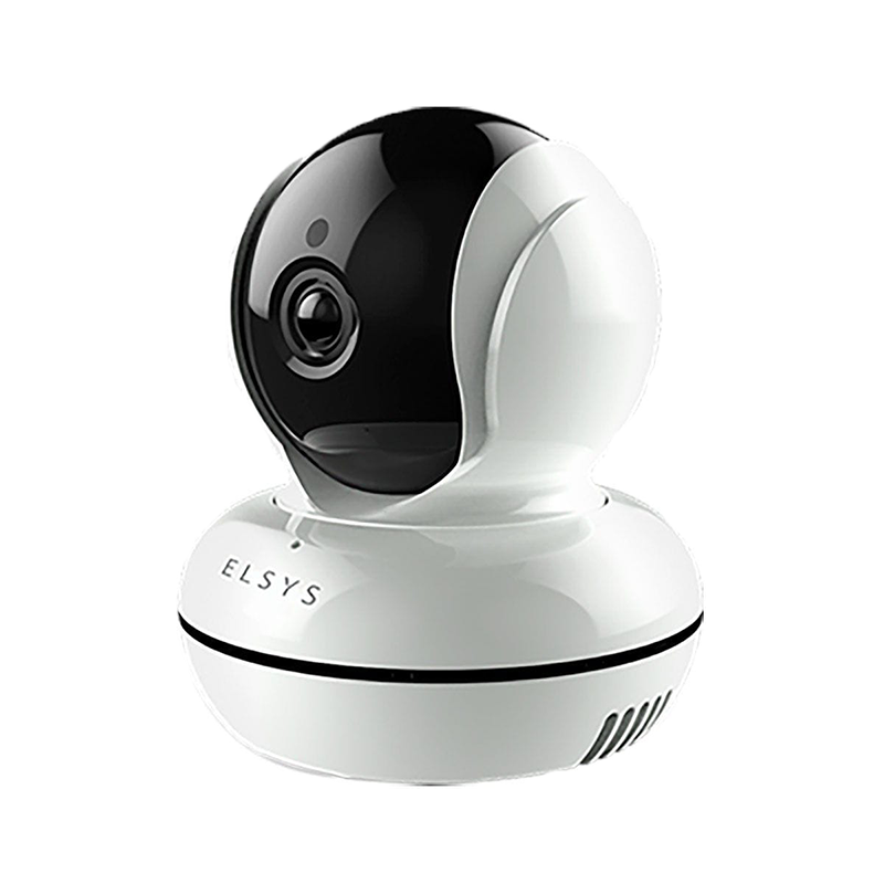 Câmera de Segurança WI-FI HD com Infravermelho - Elsys
