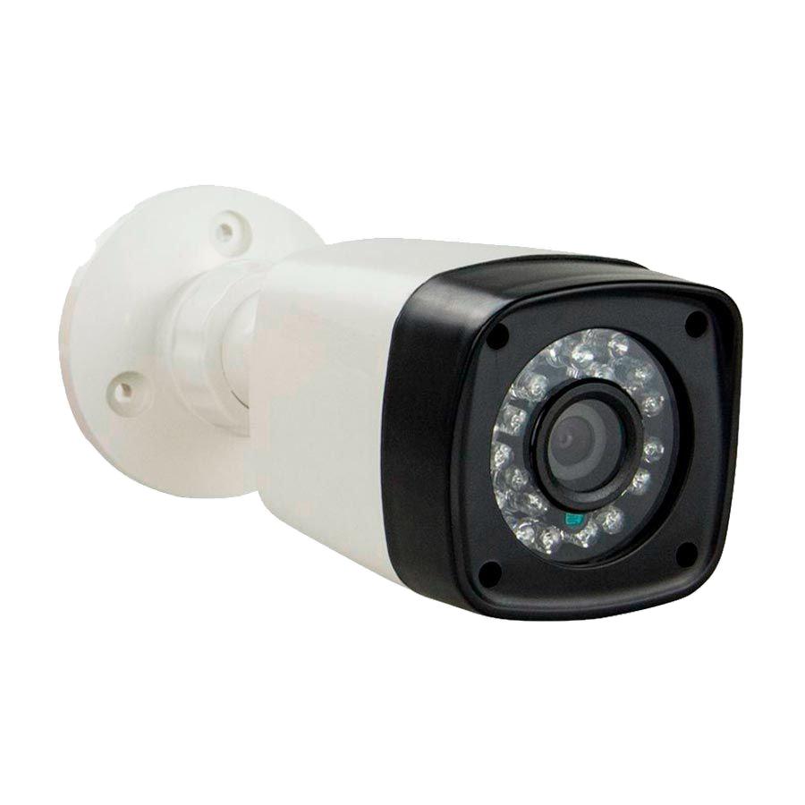 Câmera De Vigilância  1280x720