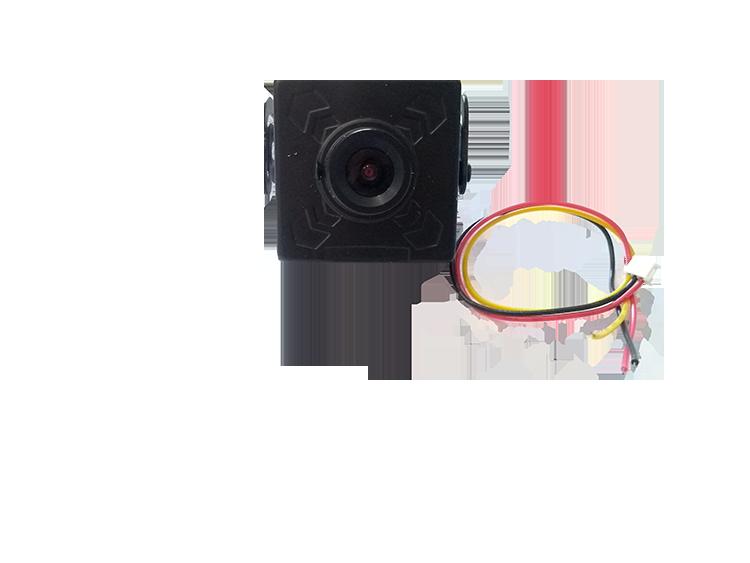 Câmera Mini 1/4 420 linhas color